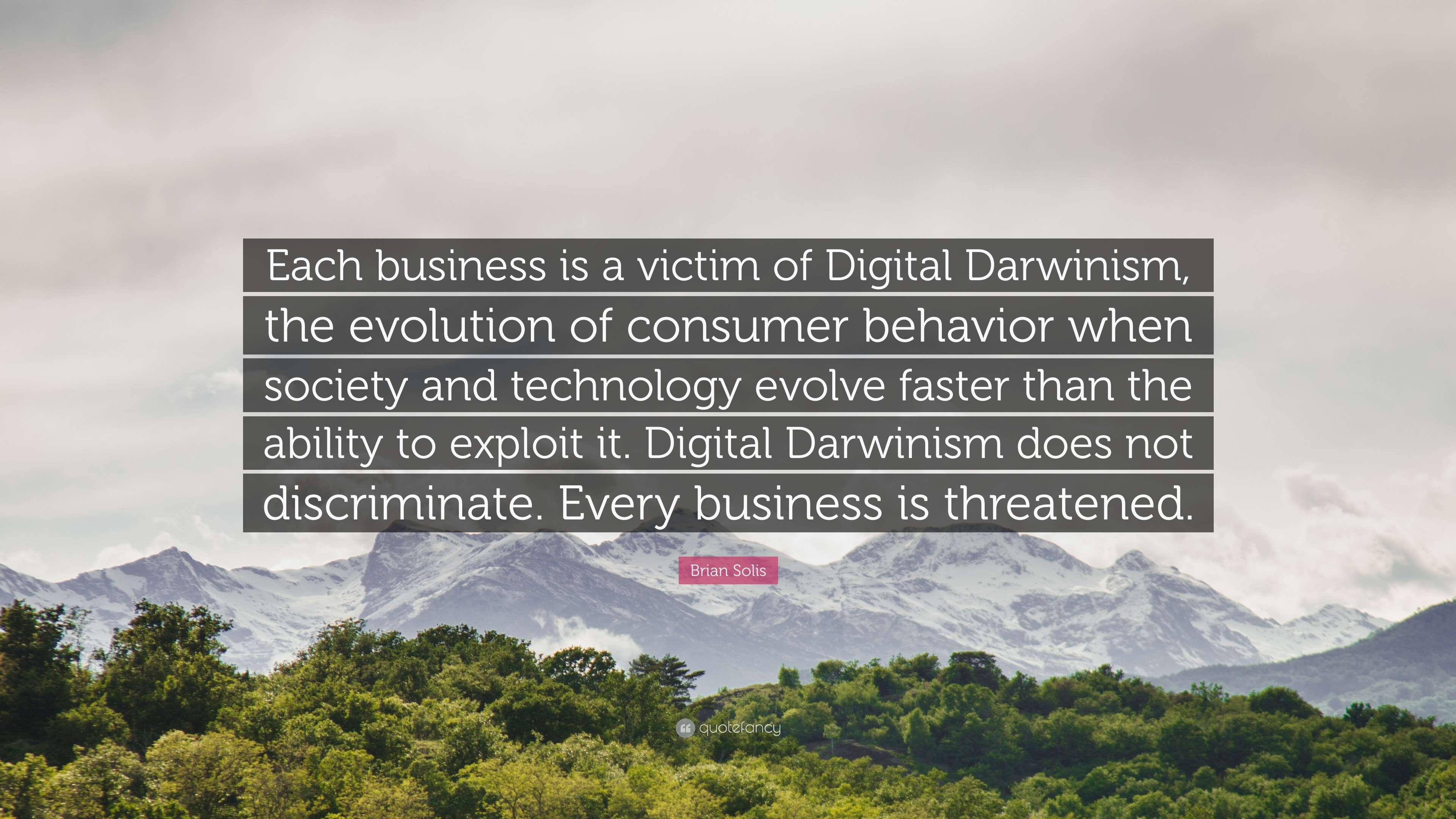 Basta de Transformación Digital... hablemos en serio