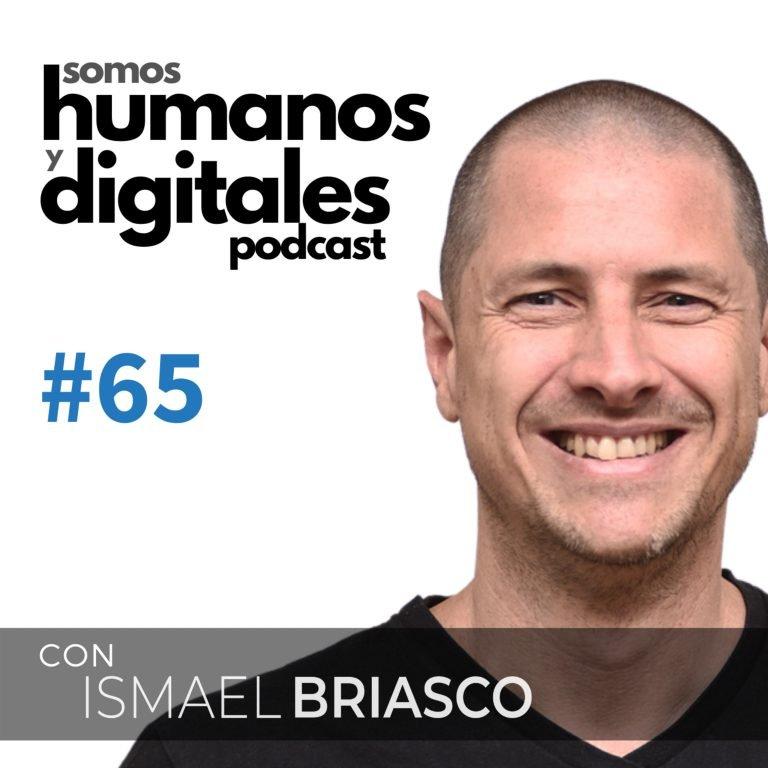 """#65 – Marina Diaz Ibarra: """"¿Cómo crear un mundo sin jefes?"""""""